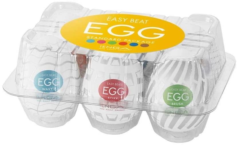 Why You Should Buy A Tenga Egg Male Masturbator
