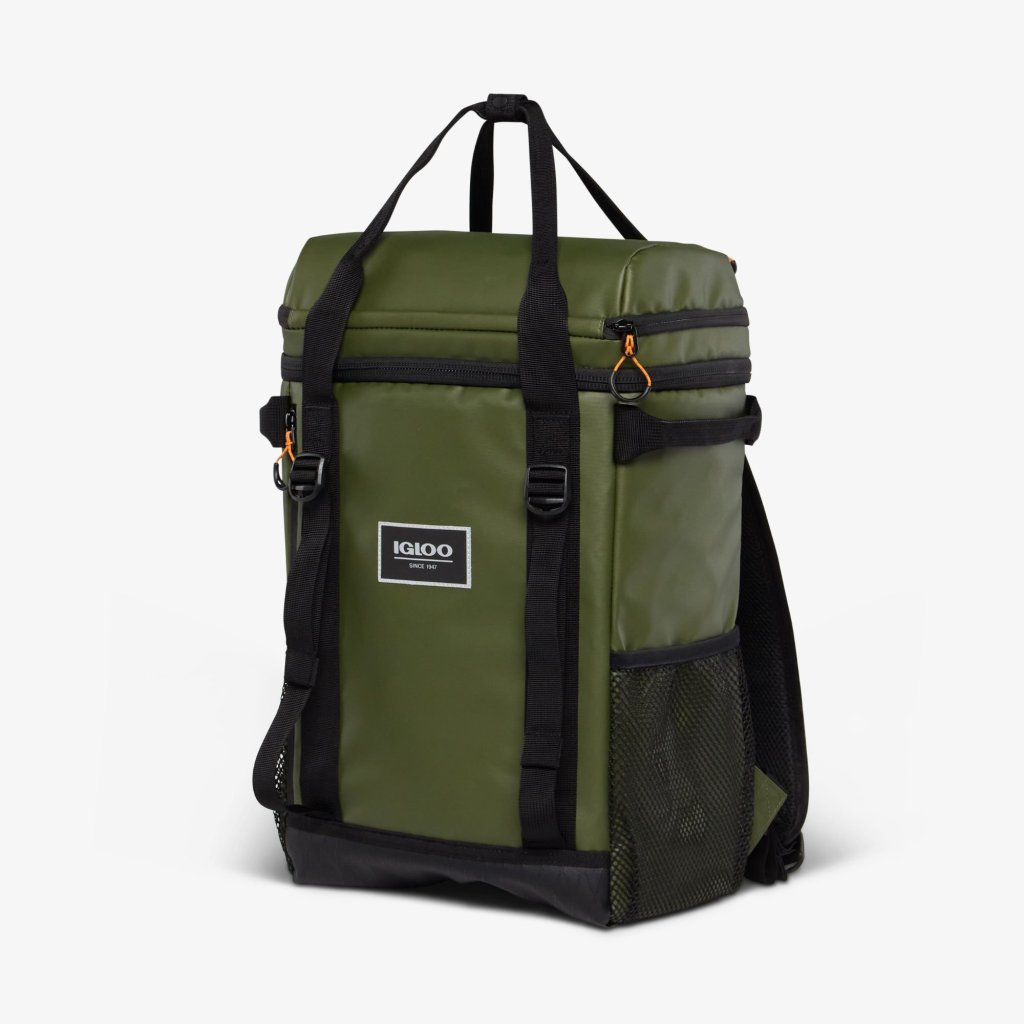 IGLOO Pursuit 24-Can Backpack