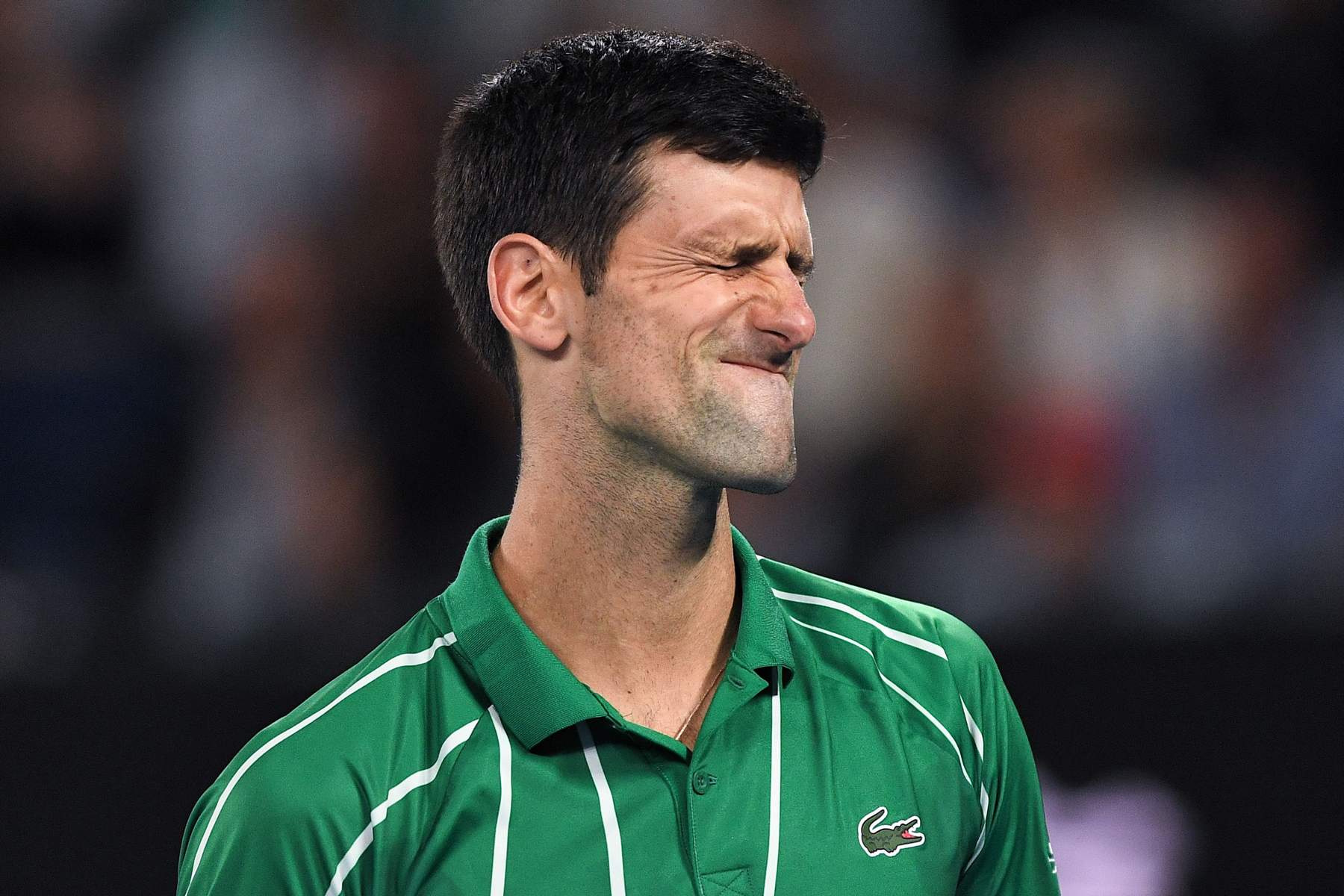 Tennis Star Novak Djokovic Reveals He S An Anti Vaxxer Rolling Stone