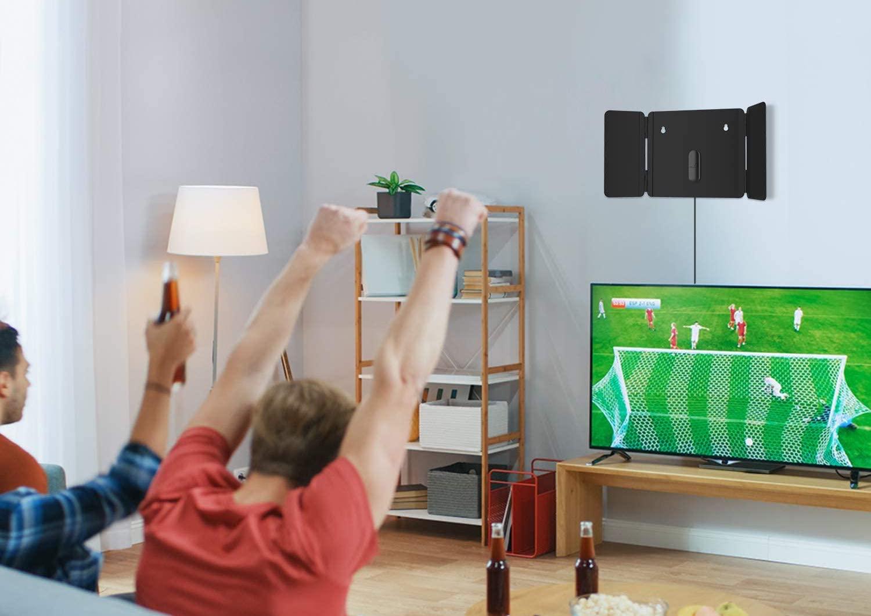 1byone TV Antenna Foldable HD Antenna