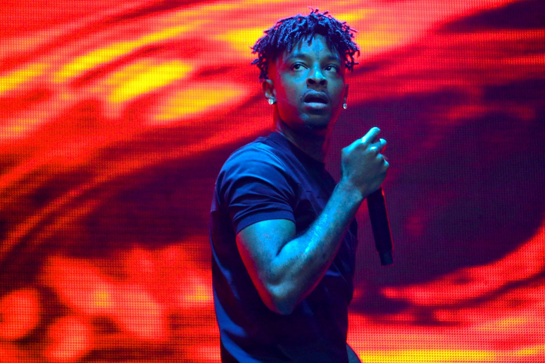 21 savage releases summer walker collaboration secret rolling stone https www rollingstone com music music news 21 savage summer walker secret 986060