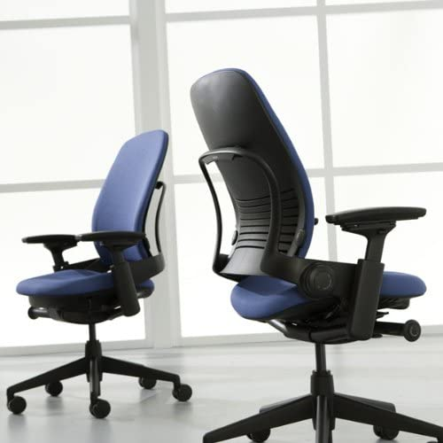 office chair adjustable steelcase