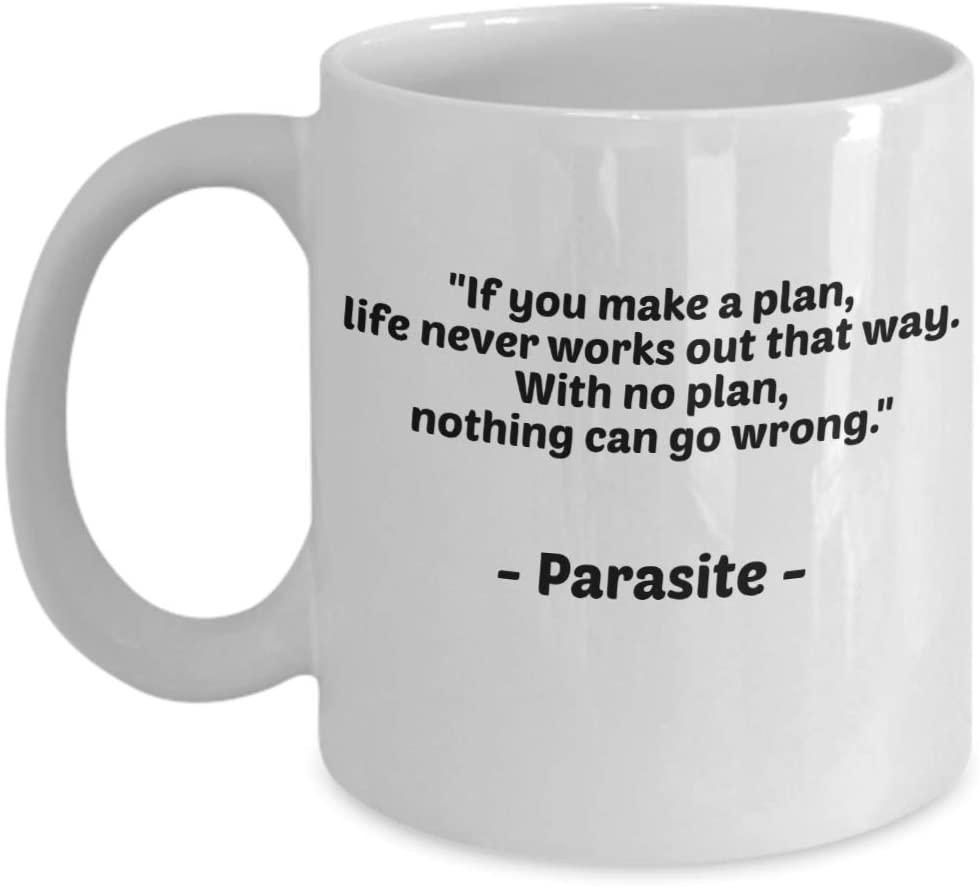 parasite mug