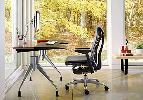office chair ergonomic herman miller