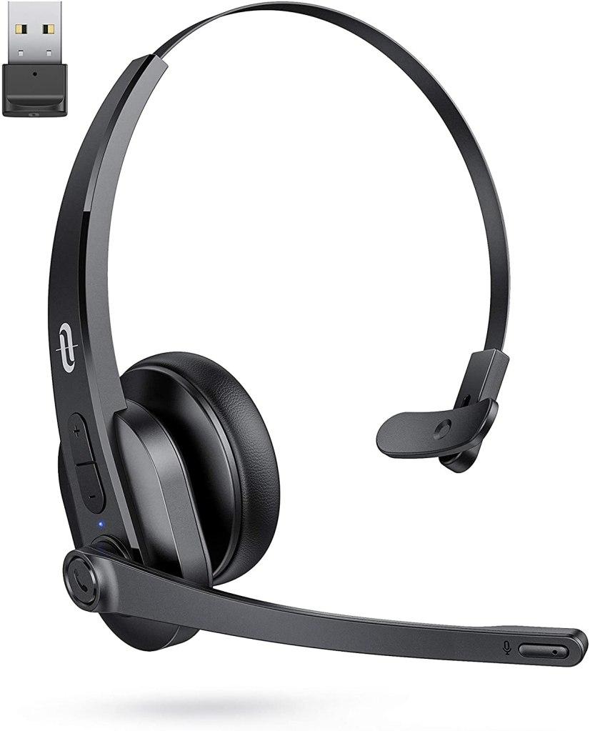 taotronics headset