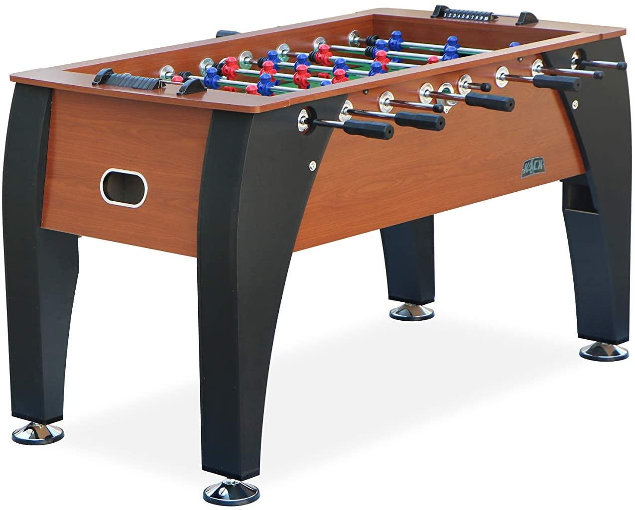 best foosball table durable