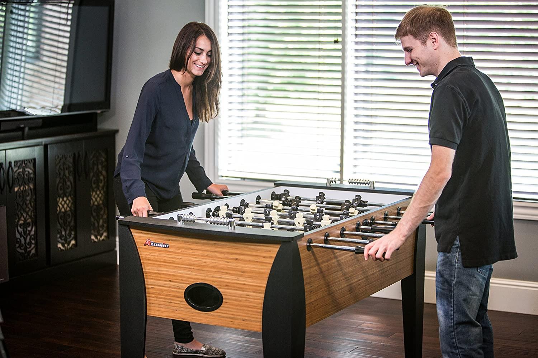 best modern foosball table