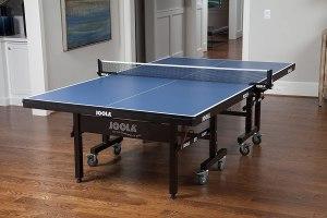 ping pong table joola