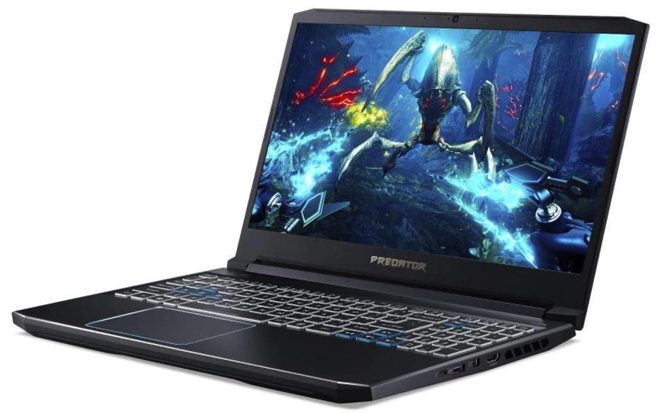 Best Fastest Laptops Acer Predator
