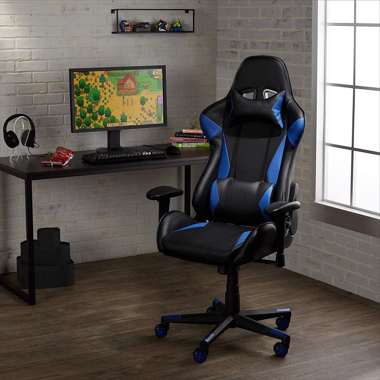 AmazonBasics Gaming Chair