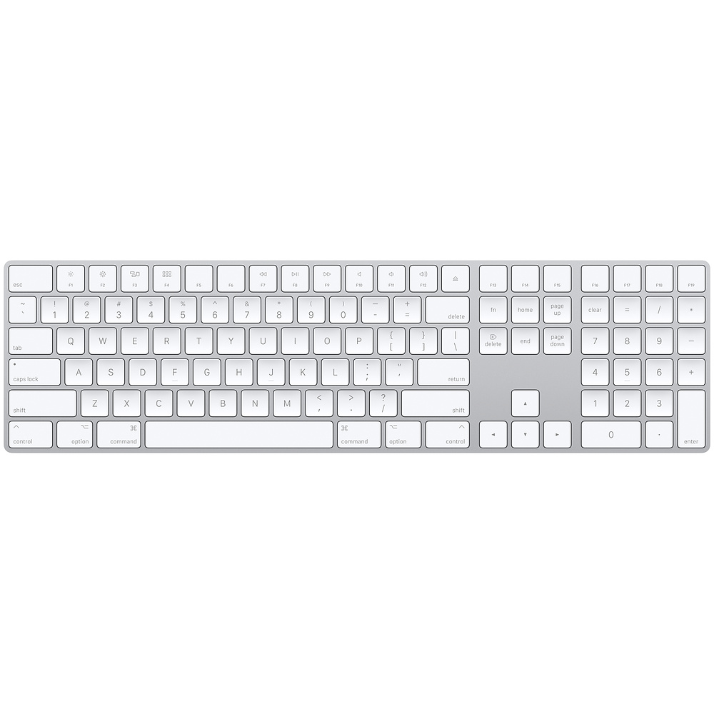 Apple Magic Extended Keyboard