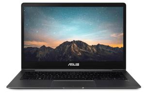 "Asus ZenBook 13 Ultra-Slim Laptop, 13.3"" Full HD Wideview"