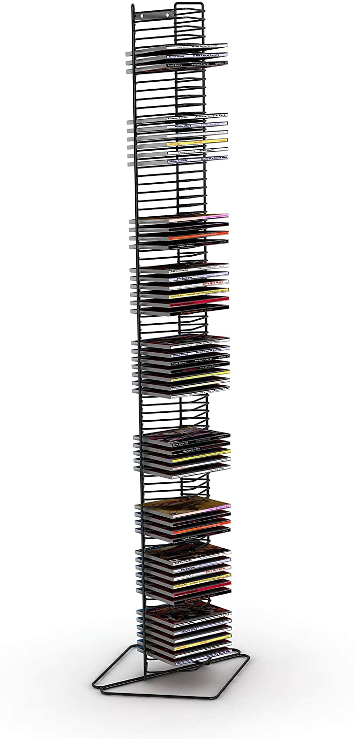 Atlantic Onyx CD Tower