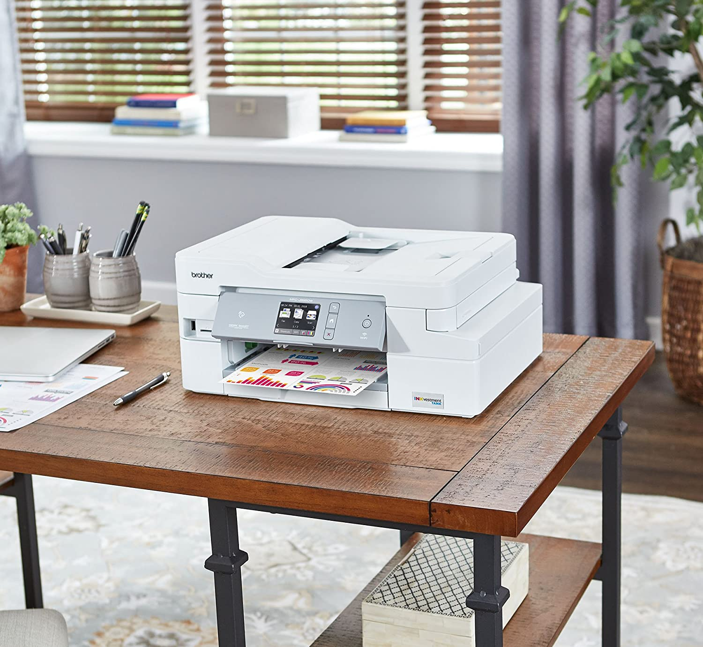 Brother MFC Inkvestment Printer