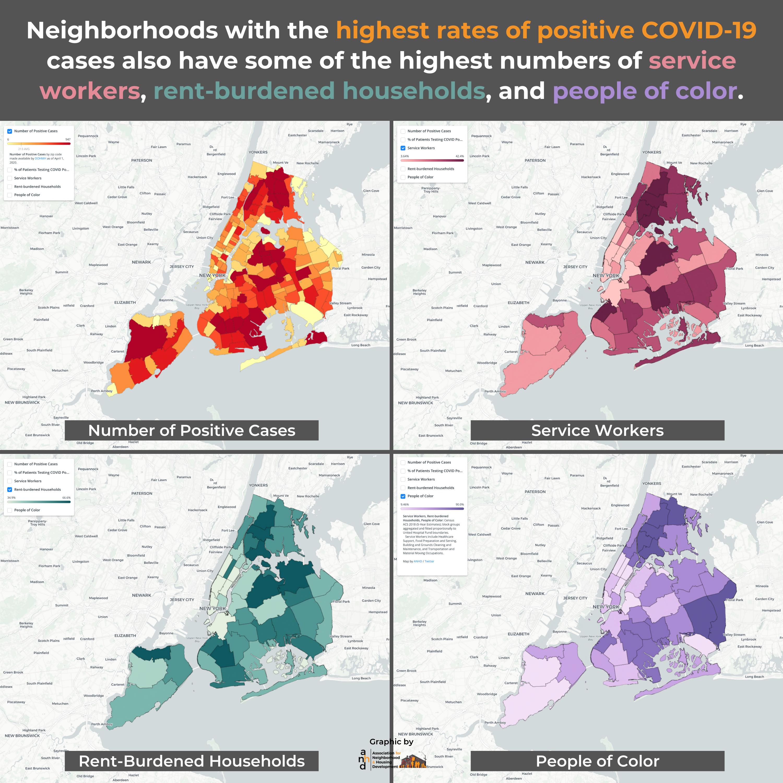 Association of Housing and Neighborhood Development