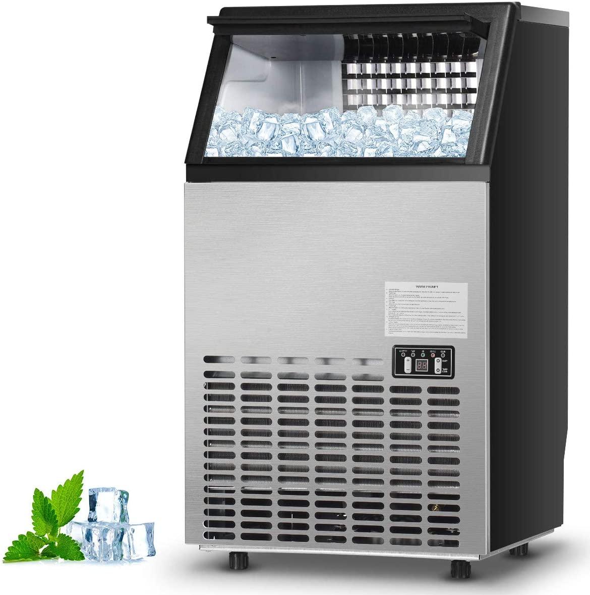Costzon Ice Maker