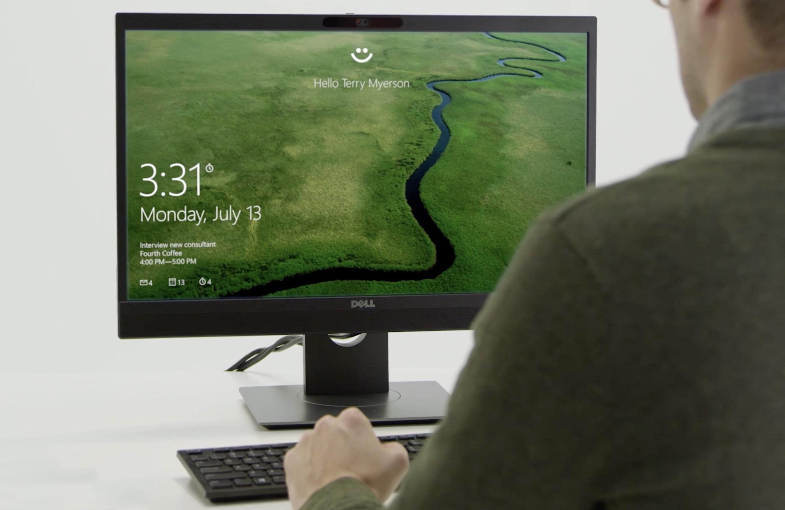 Dell P2418HZm 24 Inch Monitor
