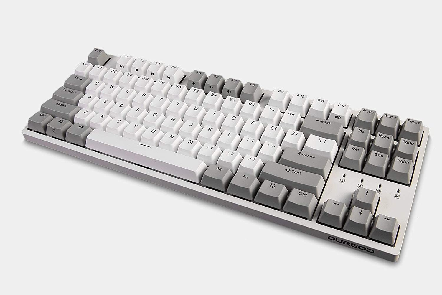 Durgod Taurus K320 TKL Mechanical Gaming Keyboard
