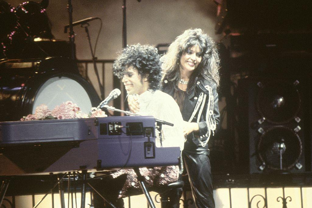 Apollonia Kotero Slams Sheila E. Over Prince Tribute 'Lemon Cake' - EpicNews