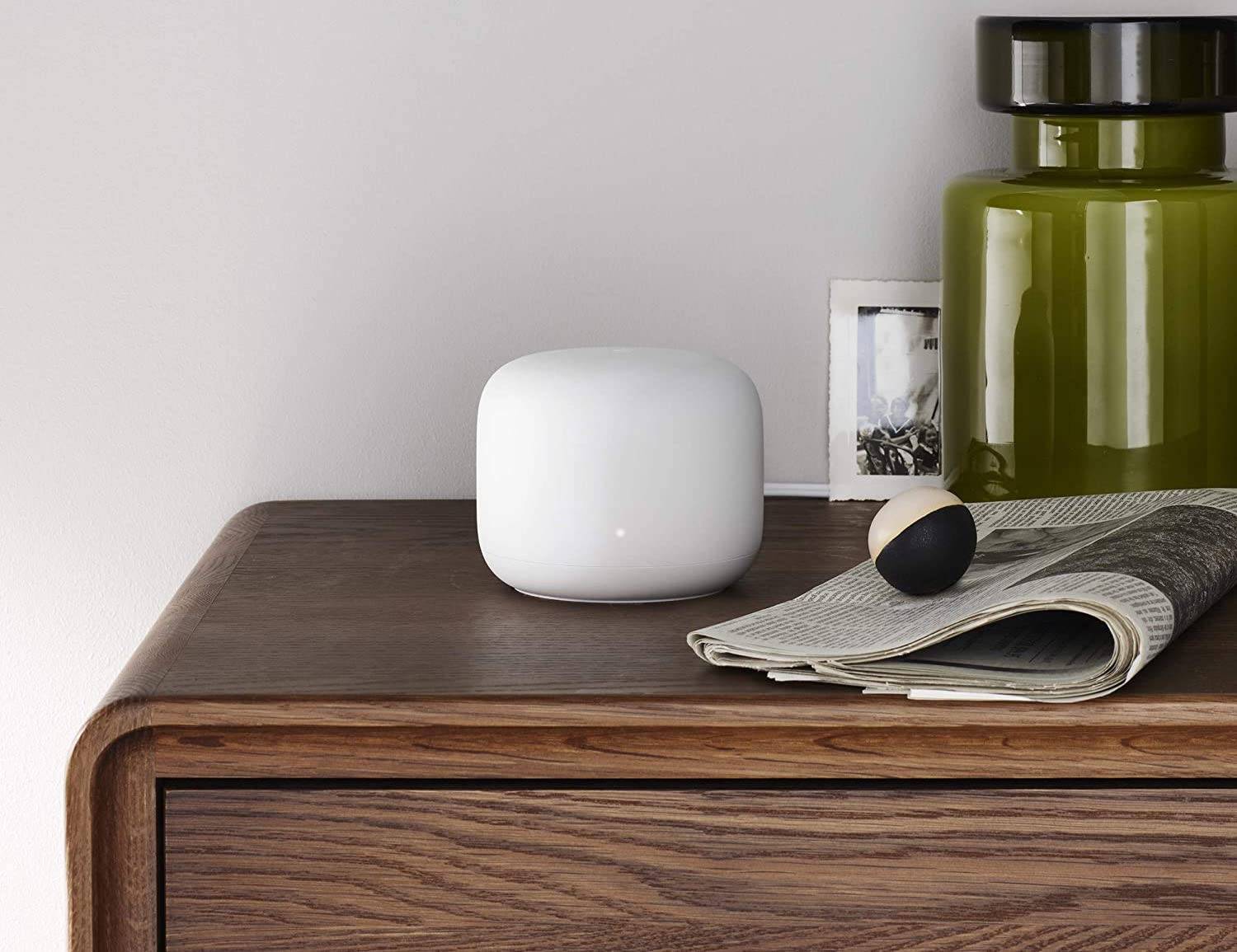 Google Nest WiFi Router (2nd Generation)