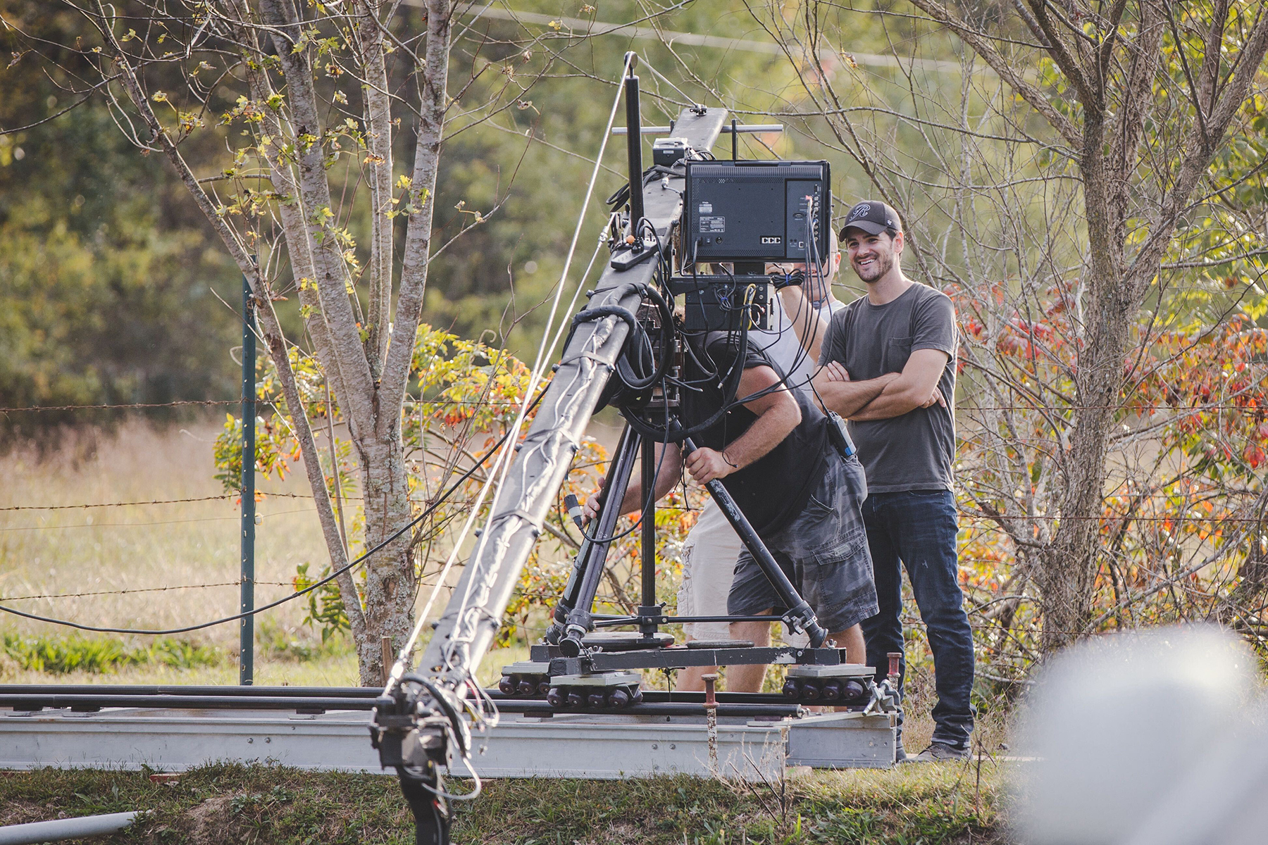 How a Nashville Production Company Plans to Return to Filming