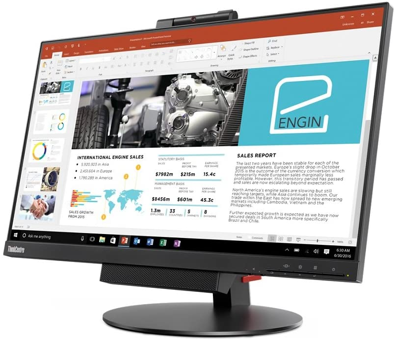 Lenovo ThinkCentre All In One