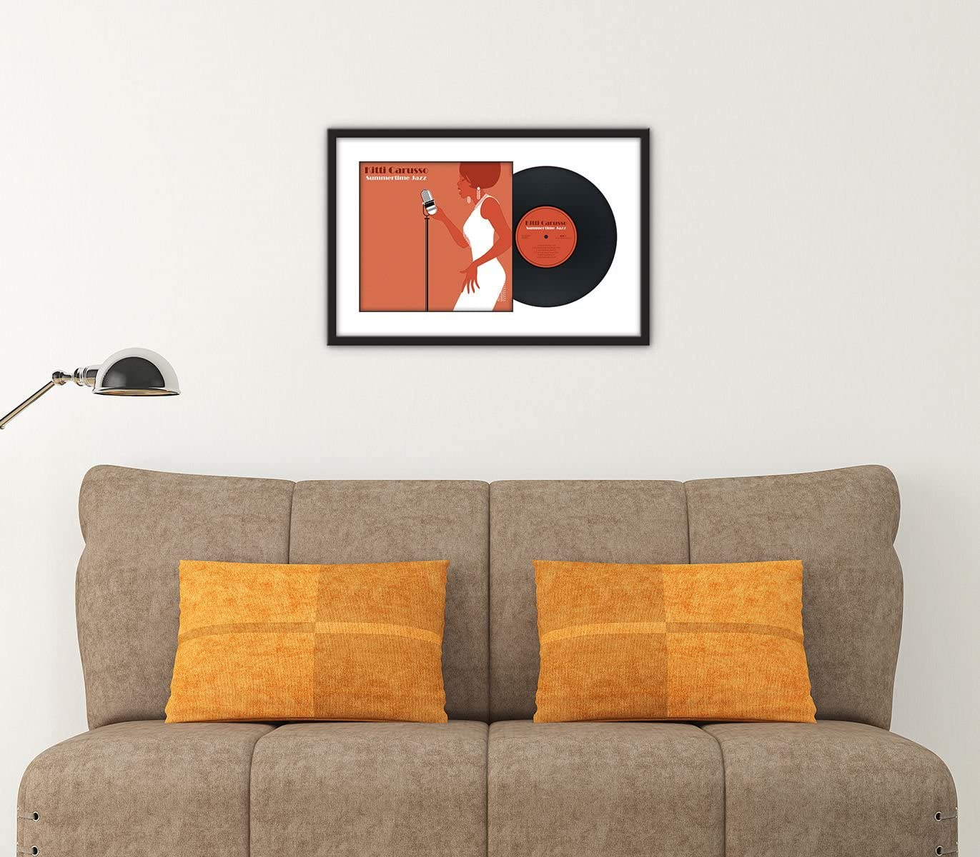MCS Record Frame