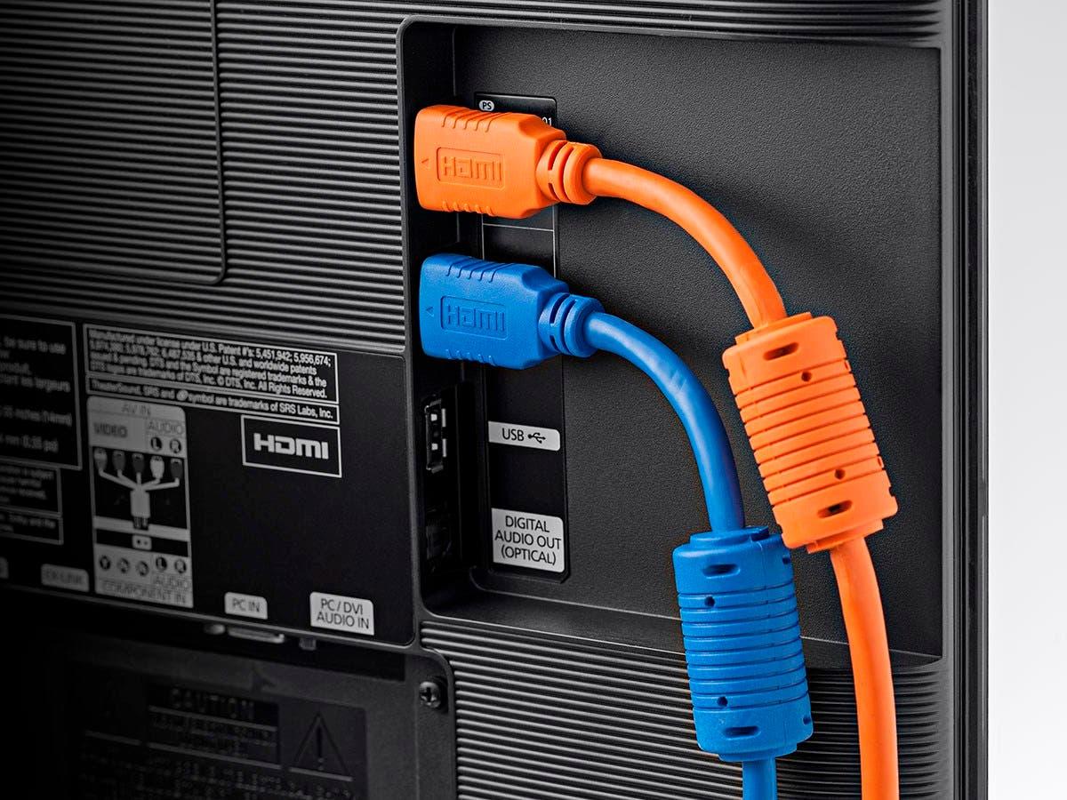 Monoprice HDMI Cable