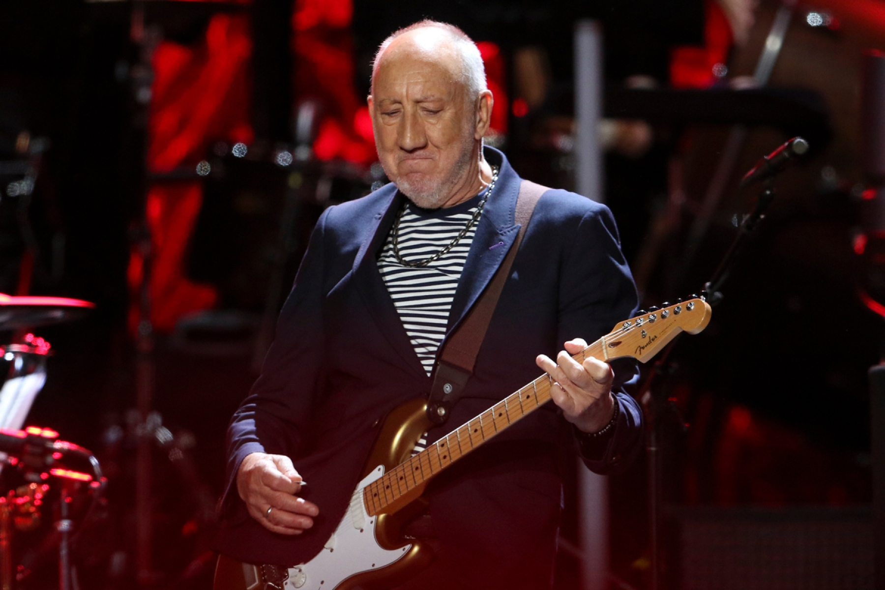 Pete Townshend Is Starting a New Who Record During Coronavirus Shut-In - Rolling Stone