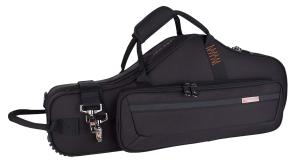 Protec Alto Saxophone Contoured PRO PAC Case with Flute Pocket