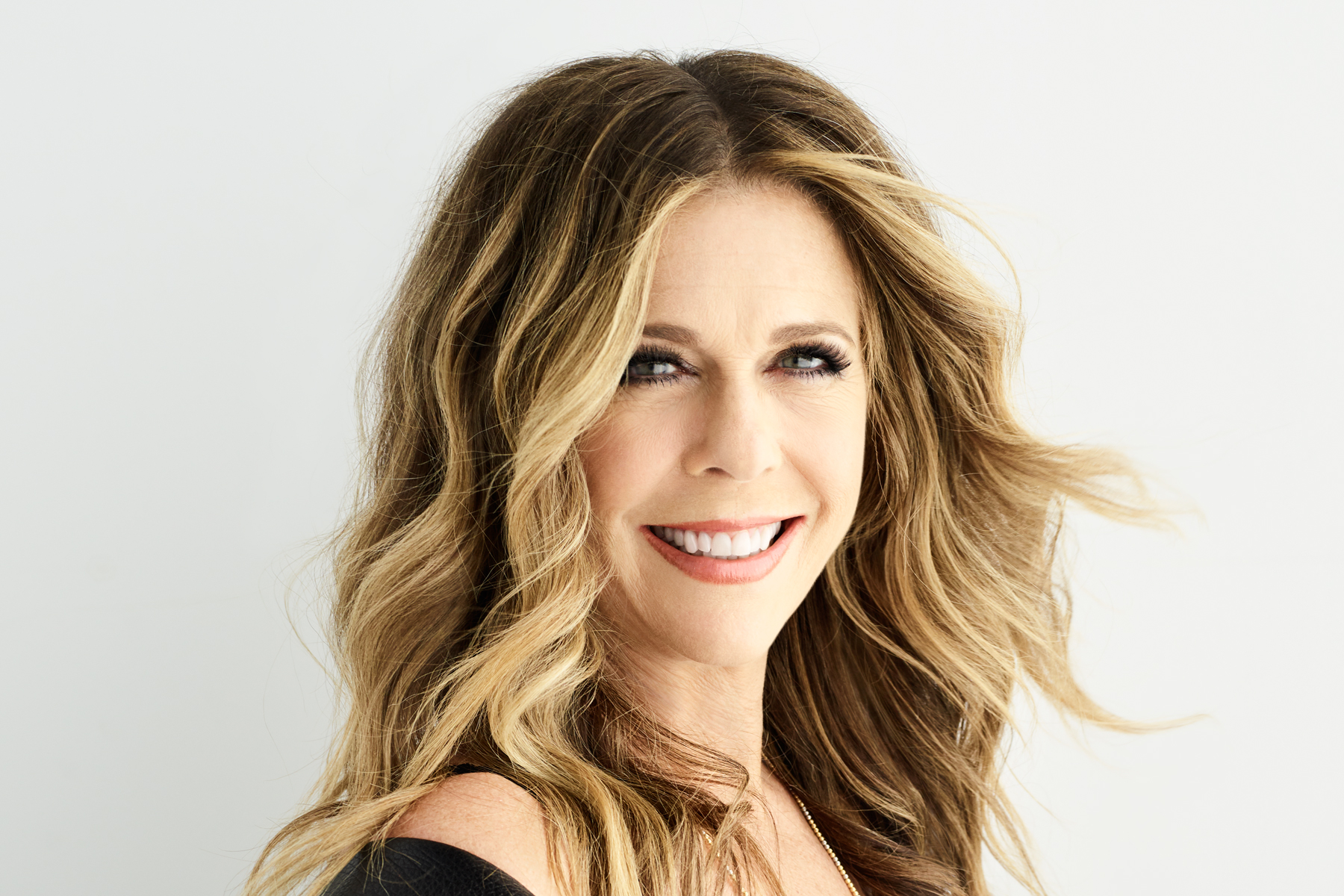 Rita Wilson Talks Coronavirus Nightmare, Unlikely Naughty By Nature Collaboration - Rolling Stone