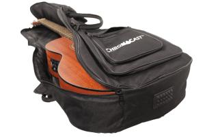 chroma cast guitar case
