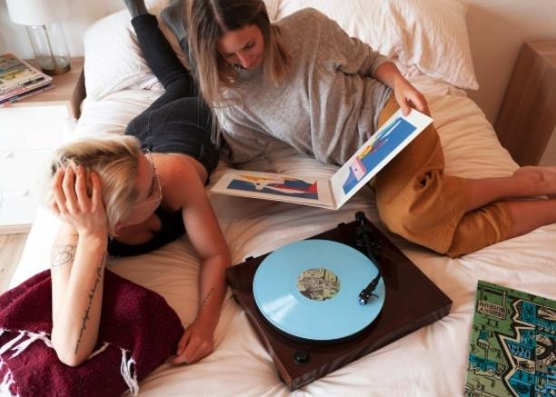 Vinyl Moon Cratejoy Subscription