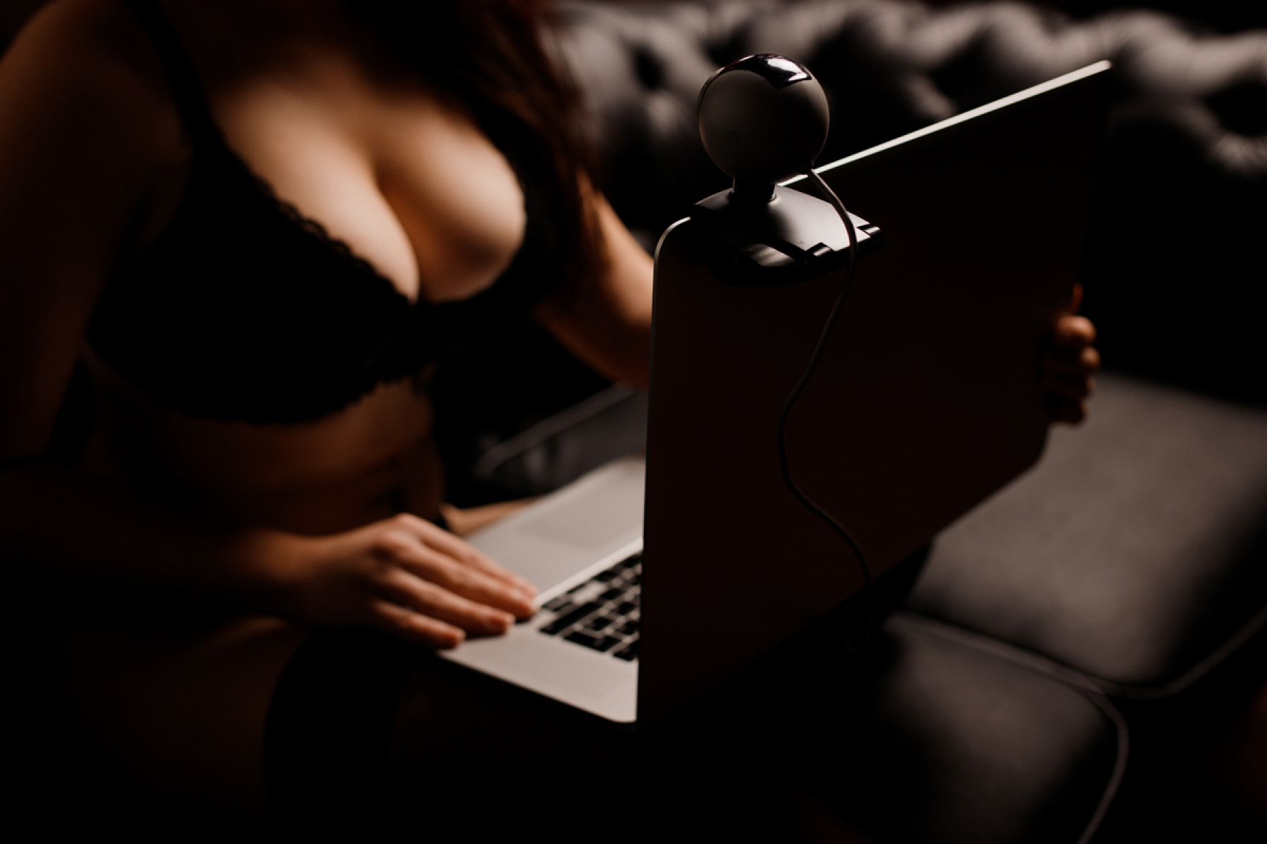Virtual Sex Parties Offer Escape From Isolation During Covid 19
