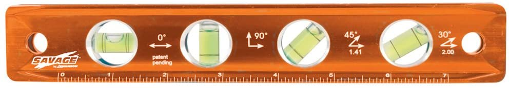 Swanson 9-Inch Level