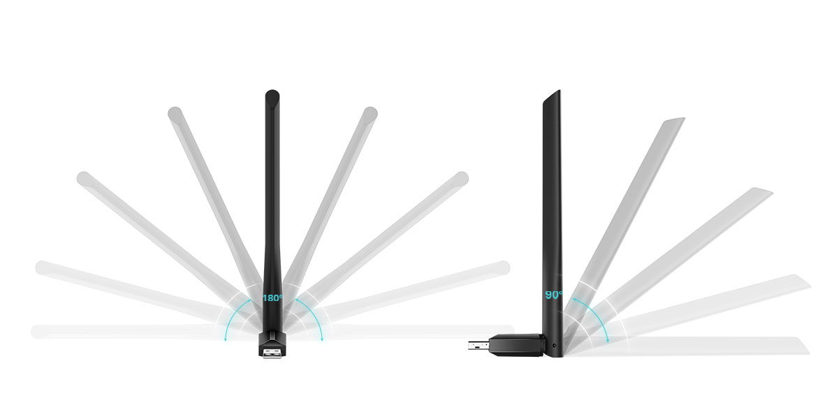 TP-Link WiFi Adapter