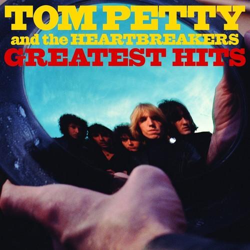 Tom Petty Greatest Hits Vinyl