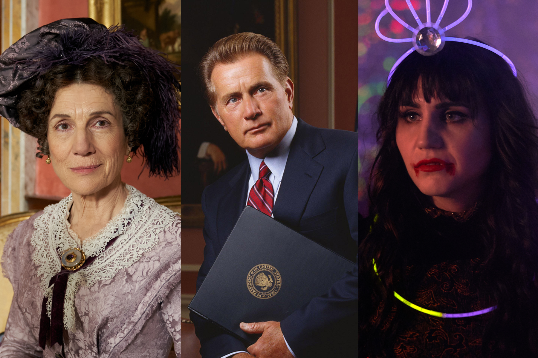 Vampires, Cops, and Aliens: More Rolling Stone Staff Picks for Quarantine Viewing