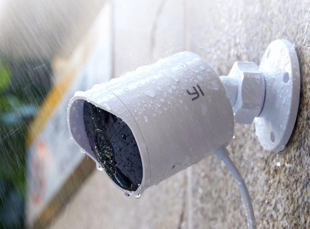 Yi Security Camera