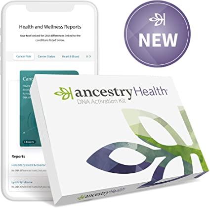 ancestry health