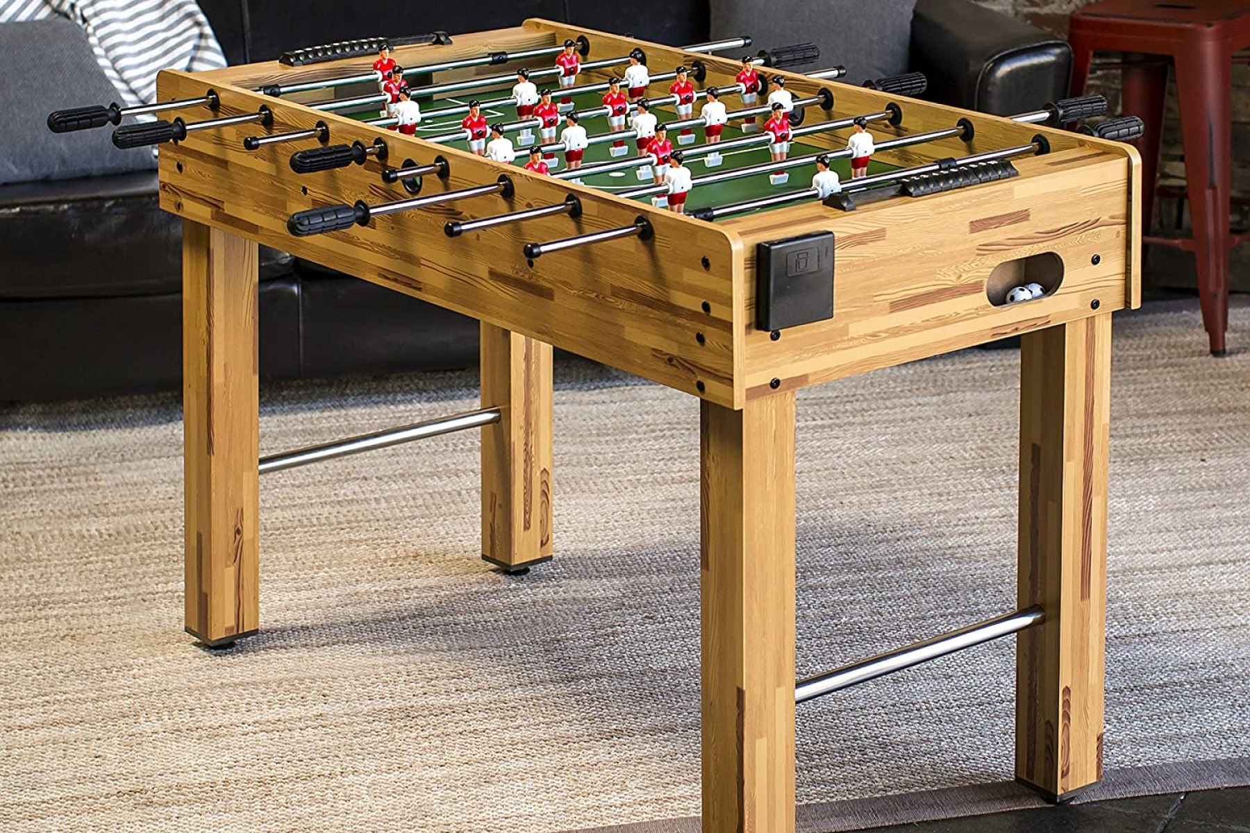 The Best Foosball Tables 2020 How To Play Table Soccer Rolling Stone
