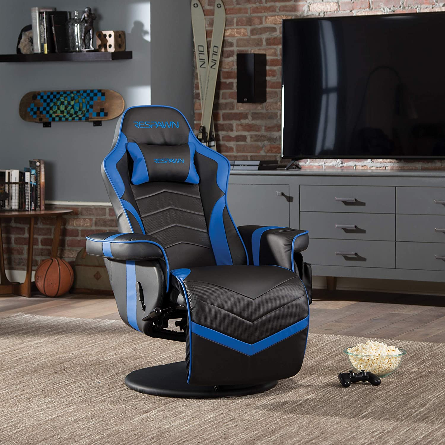 Best Gaming Chairs 2021 Most Comfortable Ergonomic Adjustable Rolling Stone