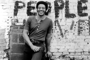 UNSPECIFIED - JANUARY 01:  Photo of Bill WITHERS; Posed portrait of Bill Withers  (Photo by Gilles Petard/Redferns)