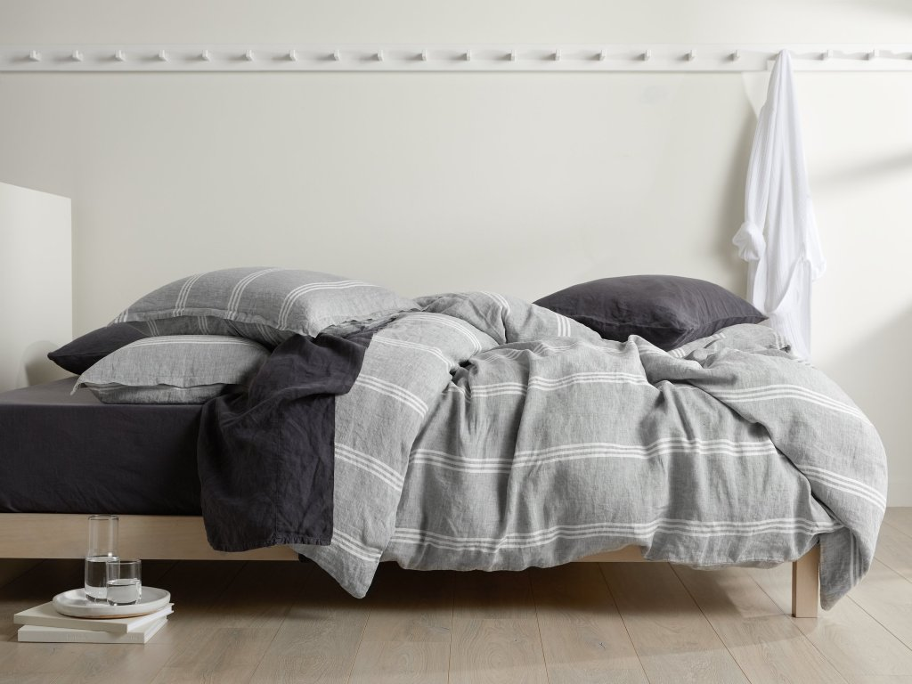parachute home duvet set