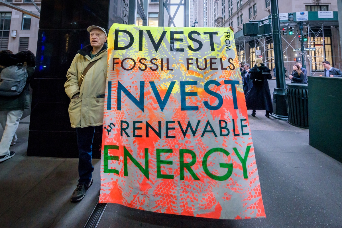 Op-Ed: Big Insurance Is Climate's Quiet Killer