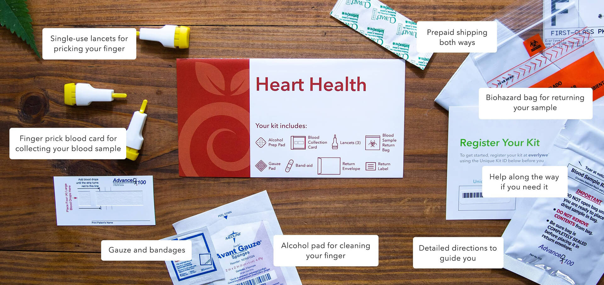 People Are Using These At-Home Kits to Test For Health Risks, But How Do They Work?