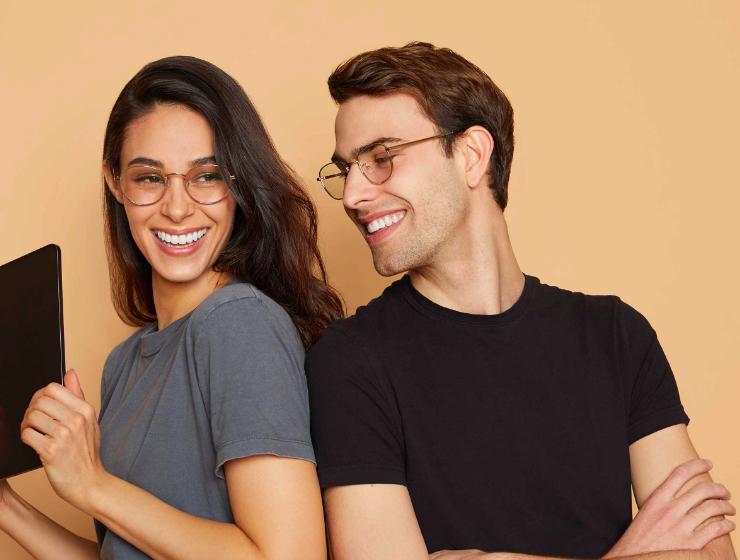 felix gray glasses review