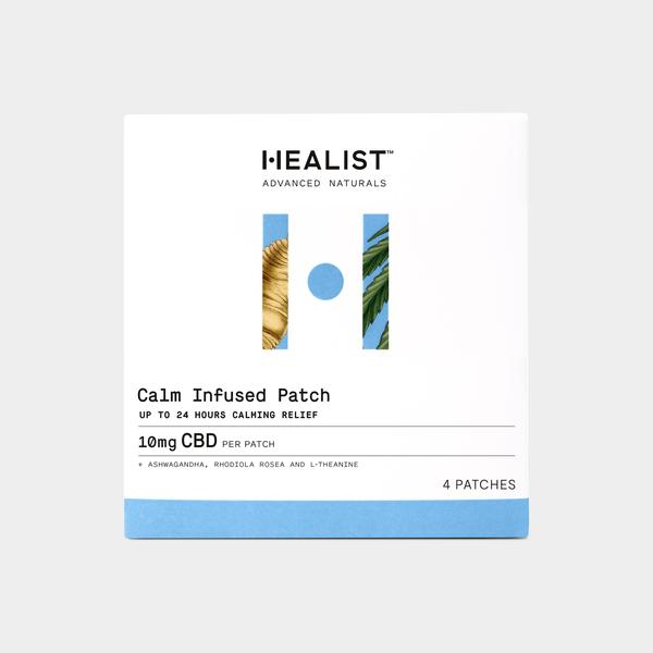 healist patches