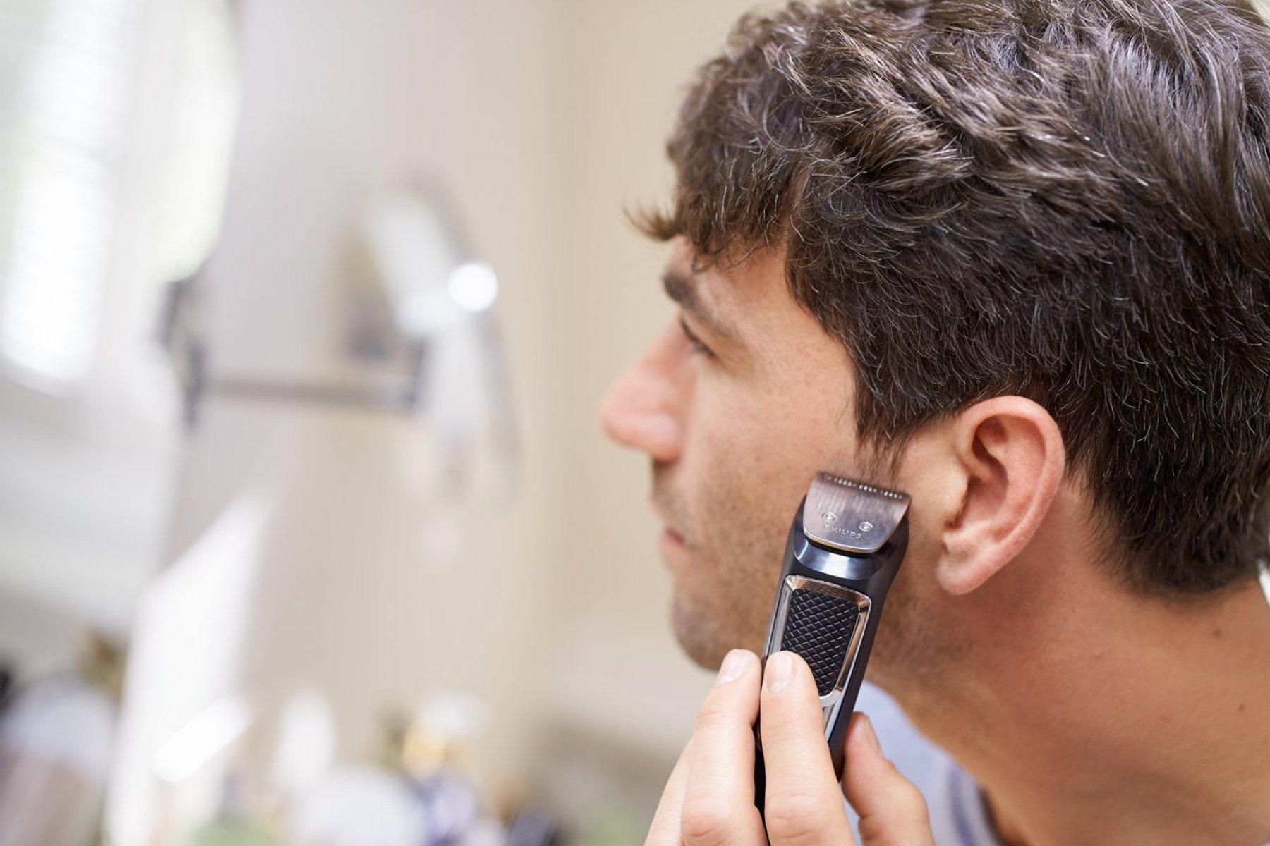 How to Cut Own Hair at Home: Best Home Haircut Kit, Clippers