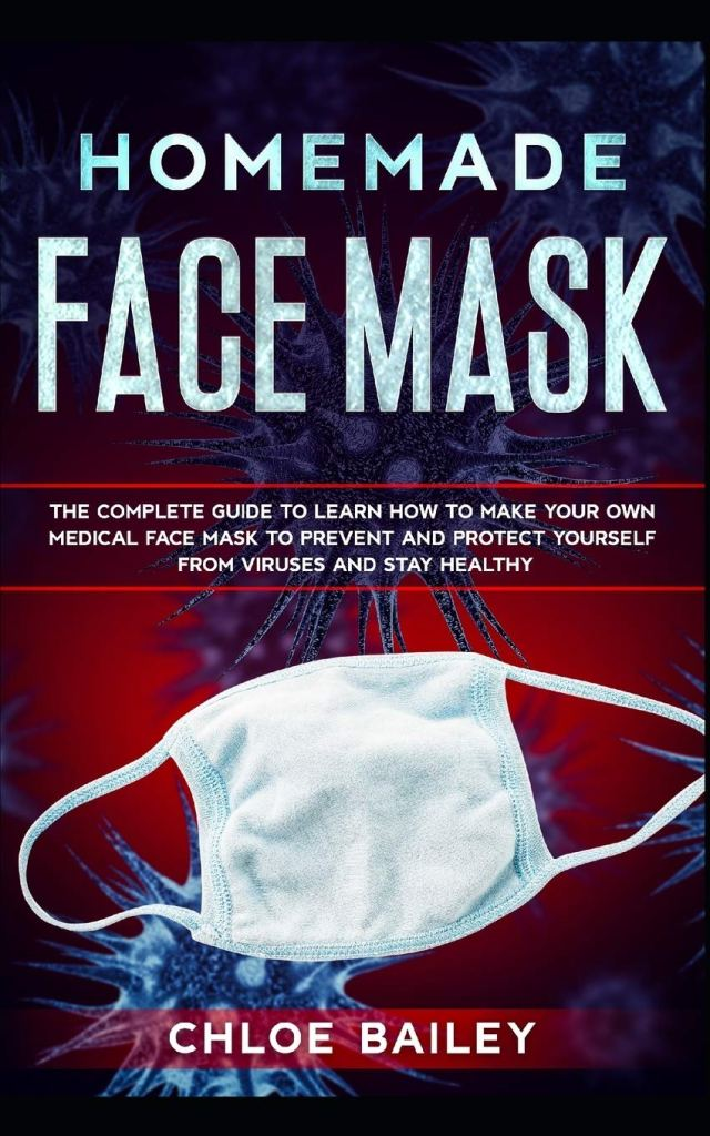 how to make face mask at home